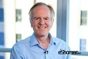 جان اسکالی، مدیرعامل سابق اپل و پپسی و استارتاپ جدیدش RXAdvance