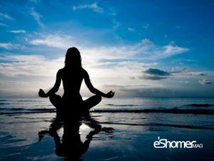 با فوايد يوگا در آموزش یوگا و یوگا درمانی آشنا شویم