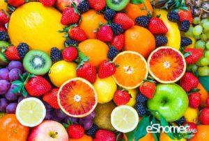 مجله خبری ایشومر بهترین-میوه-ها-برای-جلوگیری-از-پیری-300x203 بهترین میوه ها و ویتامین ها برای جلوگیری از پیری سبک زندگي سلامت و پزشکی  ویتامین میوه پیری