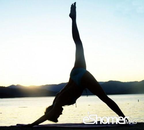 تمرینات لاگو در یوگادرمانی چگونه است آموزش یوگا