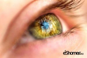 تکنیک لنز معکوس در عکاسی ماکرو چگونه است ؟