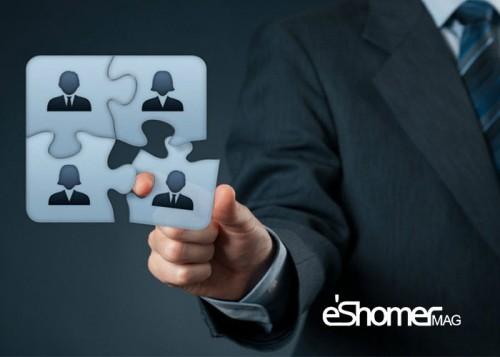 راهکار استخدام کارمند حرفه ای