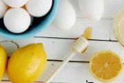 روش تهیه کلسیم طبیعی با استفاده از تخم مرغ و میوه لیمو