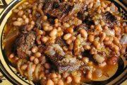 غذاهای ایرانی غذاهای محلی خورش ترشی قیمه اردبیل