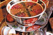 غذاهای محلی غذاهای ایرانی آموزش آشپزی آش سماق اصفهان