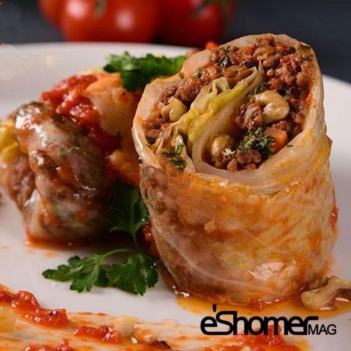مجله خبری ایشومر غذاهای-محلی-ایرانی-آموزش-آشپزی-دلمه-مجله-خبری-ایشومر غذاهای محلی غذاهای ایرانی آموزش آشپزی دلمه کلم تبریز آشپزی و غذا سبک زندگي غذاهای محلی غذاهای ایرانی غذاهای ایتالیایی آموزش آشپزی آشپزی ایرانی