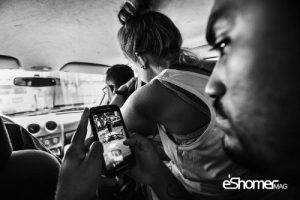 نحوه انجام فوکوس در عکس های دسته جمعی آموزش عکاسی