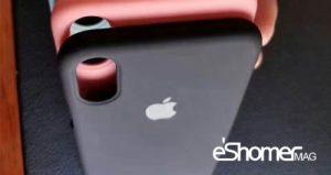 قاب های طراحی شده توسط اپل برای آیفون 8 منتشر شد