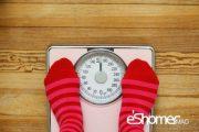 چرا وزن ما با داشتن رژیم غذایی کاهش نمی یابد؟