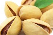 پوست سفید پسته در درمان بواسیر در میوه درمانی