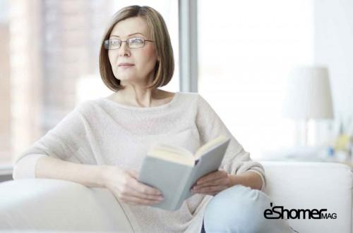 غلبه بر یائسگی Menopause با آموزش یوگا در یوگا درمانی1