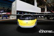 آئرو موبیل اولین خودرو پرنده ساخت کشور اسلواکی