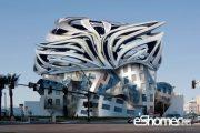 آشنایی با سبک های معماری ، معماری پست مدرن