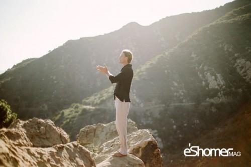 رابطه تنفس و رسیدن به آرامش در ذهن و جسم افراد