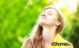 رابطه تنفس و کنترل میل جنسی در موفقیت افراد