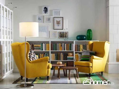مجله خبری ایشومر رنگ-زرد-ایجاد-انرژی-طراحی-داخلی-مجله-خبری-اشومر-1 روش استفاده از رنگ زرد درخشان برای ایجاد انرژی در طراحی داخلی هنر هنر و معماری طراحی داخلی رنگ زرد رنگ در طراحی داخلی ایجاد انرژی