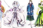 رنگ شناسی در طراحی مد و لباس چگونه است؟