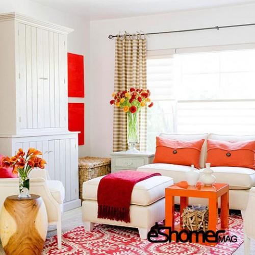 مجله خبری ایشومر رنگ-نارنجی-اتاق-نشیمن-طراحی-داخلی-مجله-خبری-ایشومر-2 استفاده از رنگ نارنجی در اتاق نشیمن در طراحی داخلی هنر هنر و معماری طراحی داخلی رنگ نارنجی رنگ در طراحی داخلی اتاق نشیمن