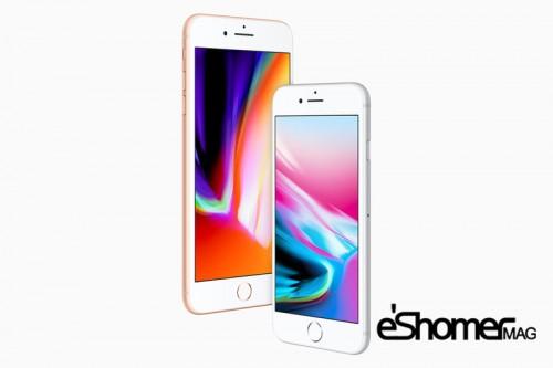 مجله خبری ایشومر شکست-حباب-قیمت-آیفون-8 شکست حباب قیمت آیفون 8 و آیفون 8 پلاس تكنولوژي موبایل و تبلت آیفون 8 آیفون