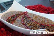 غذاهای محلی غذاهای ایرانی آموزش آشپزی ، آش اسپه شله گلستان