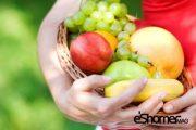 پاکسازی کبد چرب با مصرف میوه در میوه درمانی