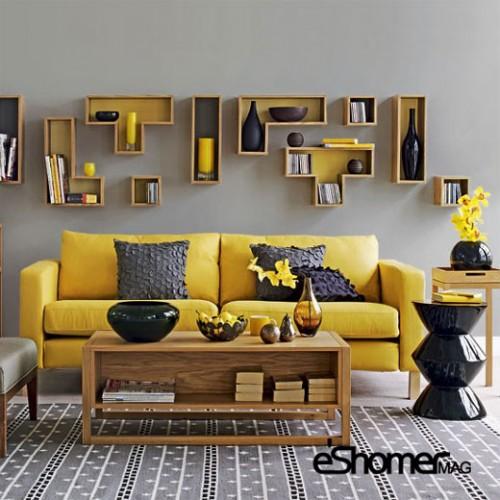 مجله خبری ایشومر کاربرد-رنگ-زرد-طراحی-داخلی-2-مجله-خبری-ایشومر-2 کاربرد رنگ زرد در طراحی داخلی قسمت دوم هنر هنر و معماری طراحی داخلی رنگ زرد رنگ در طراحی داخلی