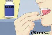 احتمال افزایش حمله قلبی با مصرف بیش از اندازه قرص کلسیم
