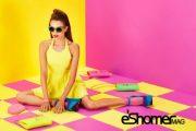 روش انتخاب حرفه ای برای رنگ مناسب لباس در طراحی مد و پوشاک 3
