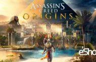 زمان انتشار و سیستم مورد نیاز Assassin's Creed Origins