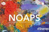 فراخوان تصویرسازی جوایز نمایشگاه بین المللی NOAPS
