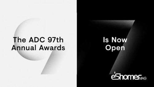 فراخوان هنری بین المللی نود و هفتمین جوایز سالانه ADC