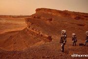 مهاجران مریخ می توانند با پلاسمای سرد نفس بکشند