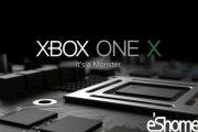 هر آنچه می بایست در مورد XBOX One X دانست
