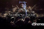 shadow of war پر فروش ترین در استرالیا و نیوزیلند