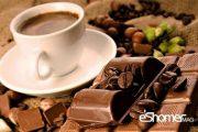 با غذاها و نوشیدنی های حاوی کافئین آشنا شویم