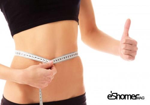 راهکار های ساده برای کاهش وزن بدون داشتن رژیم غذایی 4