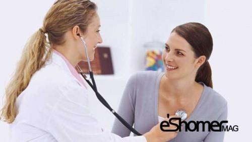 عوامل بیماری قلبی در زنان و روش های کنترل آن