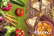 غذاهایی که بیمار قلبی در رژیم غذایی خود نباید مصرف کند