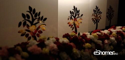 فراخوان طراحی پوستر نهمین جشنواره هنرهای تجسمی فجر 1396