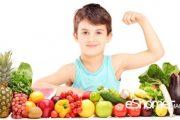 نقش ویتامینB1 ( ویتامین ب1 ) در سلامتی کودکان