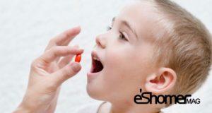 نقش ویتامینB6 ( ویتامین ب6 ) در سلامتی کودکان