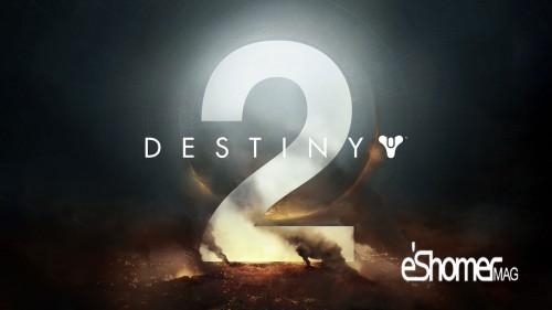 چگونگی بدست آوردن توکن های بازی Destiny 2