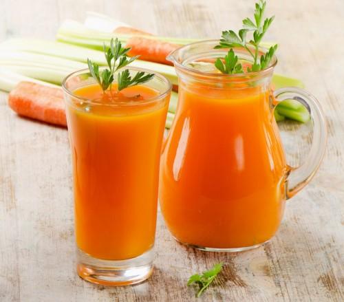 آب هویج و خواص درمانی آن در بهبود انواع بیماری ها 2