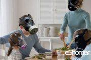 اقداماتی که هر فرد می تواند برای کاهش آلودگی هوا انجام دهد