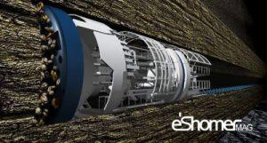 ایده رهایی از ترافیک با ساخت تونل های مدرن توسط ایلان ماسک
