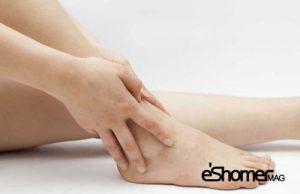 با علت های مختلف بیماری تورم ساق پا آشنا شویم
