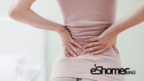 بهترین و موثرترین روشهای ساده درمان کمر درد در خانه 3