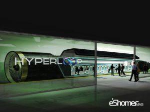 تونل یا خودروهای پرنده برای رهایی از ترافیک