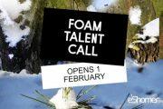 فراخوان عکاسی 2018 Foam Talent مسابقه هنری