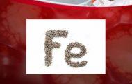 مزایای استفاده از ماده معدنی آهن در حفظ سلامتی